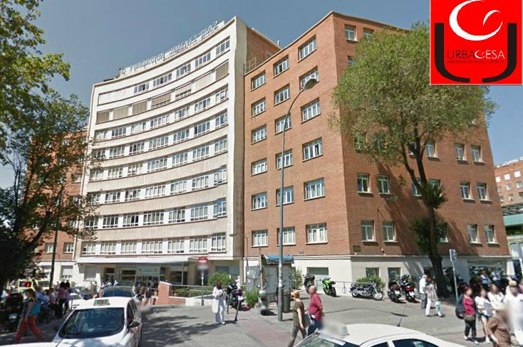Local en Venta zona Moncloa. Madrid
