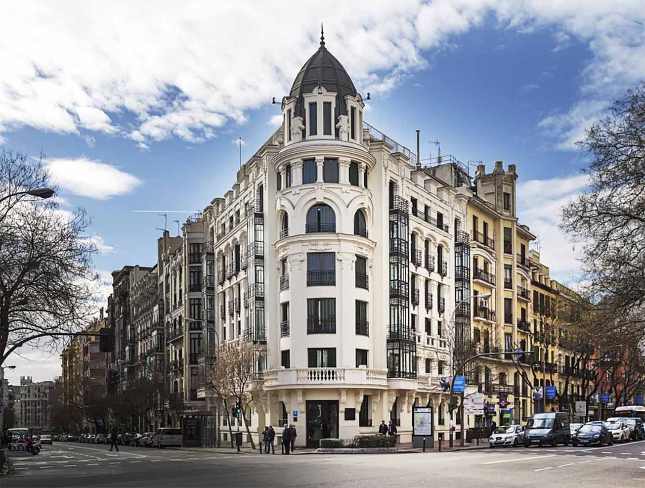 Venta Local Madrid Barrio Chamberi